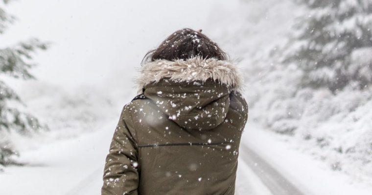 Seasonal Affective Disorder: Fighting Winter Depression