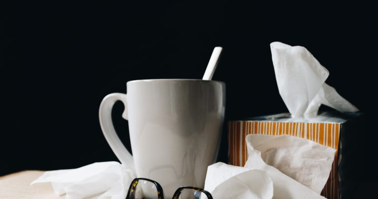 Tips and Tricks: Cold and Flu Myths Revealed