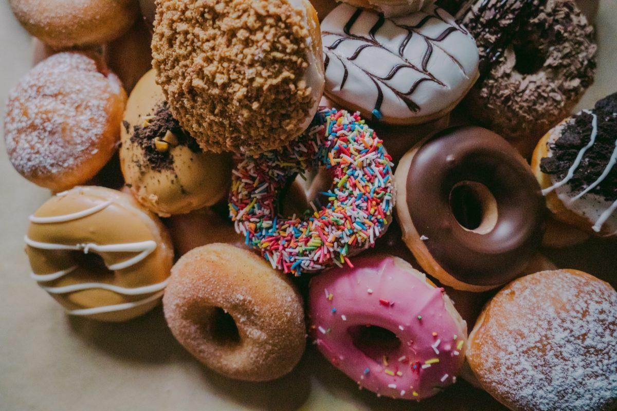 A Holistic Approach to a Sugar Addiction