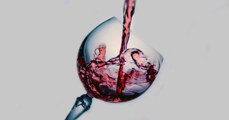 Antioxidants: Red Wine & Resveratrol