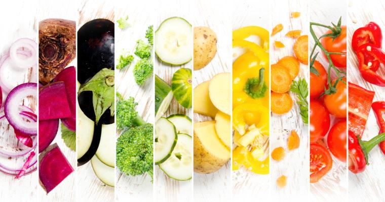 Nutrition Spotlight: Benefits of Black-Pigmented Foods