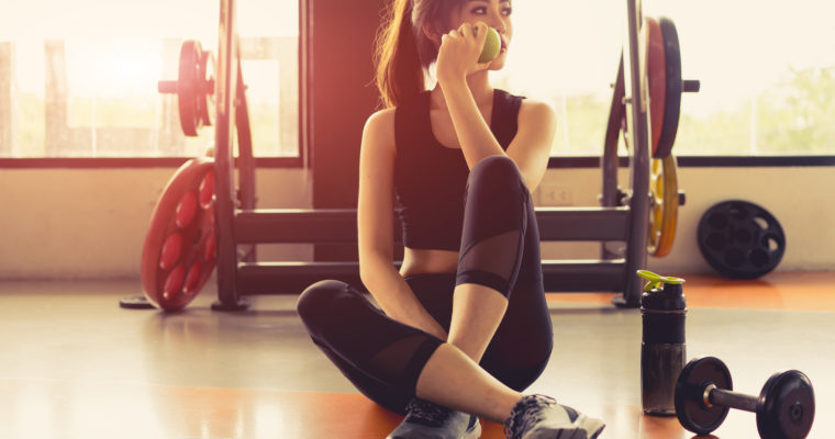 Fitness Spotlight: Should You Snack Before or After your Workout?