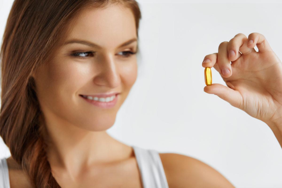 Health Spotlight: The Importance of Vitamin D