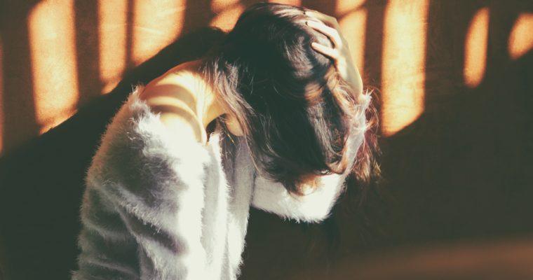 When Depression is a Symptom of Digestive Disease