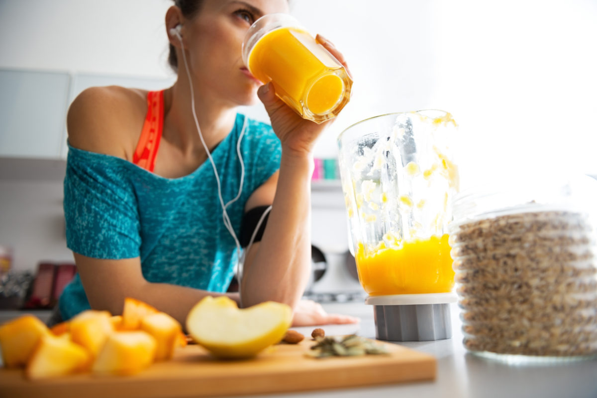 Health Spotlight: Working Out While You're Sick