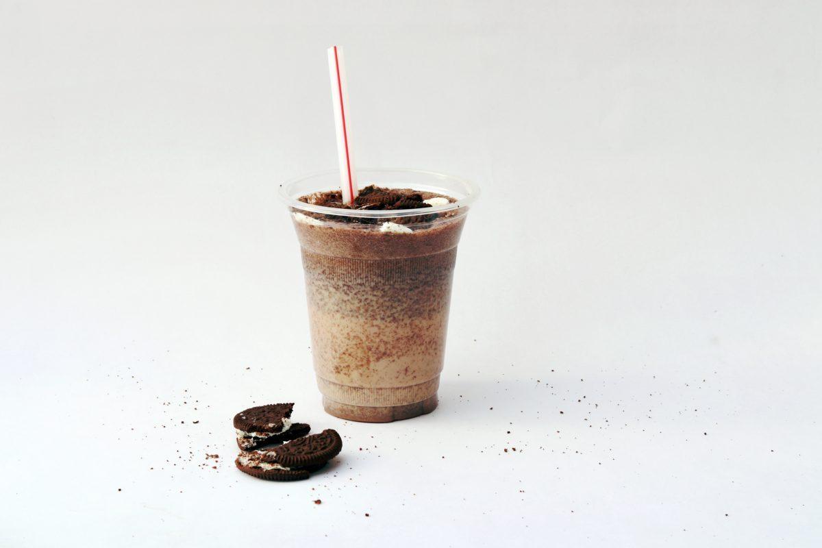 Healthy Recipe: InVite®'s Chocolate Raspberry Shake