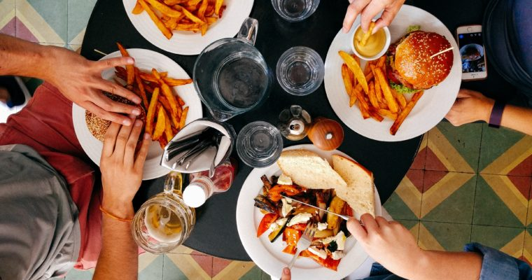 Health Experts Suggest Changes in US Dietary Guidelines
