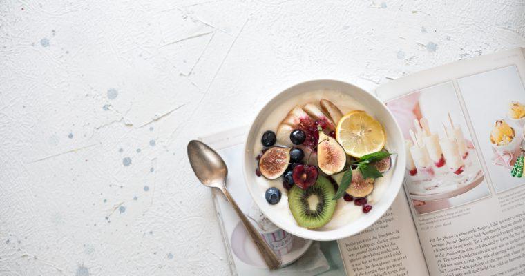 Eating Organic Fruits & Veggies To Help Lose Weight