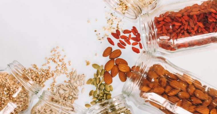 Stressed Out? Snack on These Superfoods!
