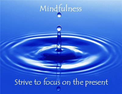 Can Mindfulness Replace Medication for this Mental Condition?