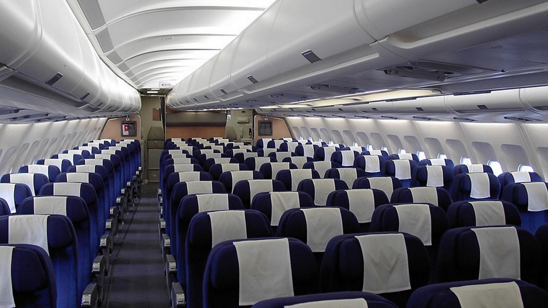 Airplanes, Germs & Bacteria – Oh My!