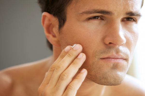 6 Simple Tips for Men's Skin Care