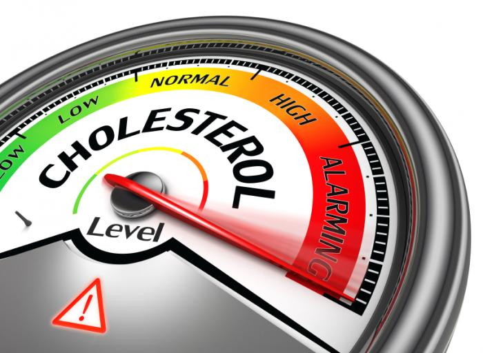 Breaking Down Your Cholesterol By Dr. Claire Arcidiacono, ND