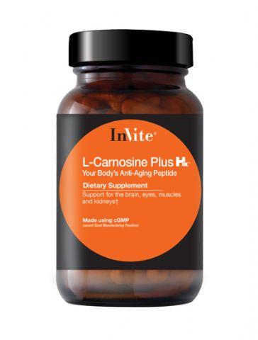 New Name, Same Great Product: L-Carnosine Plus Hx!