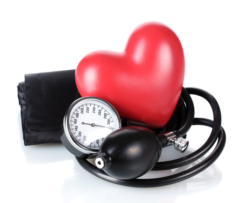 Study Suggests New Blood Pressure Guidelines for Those Over 50