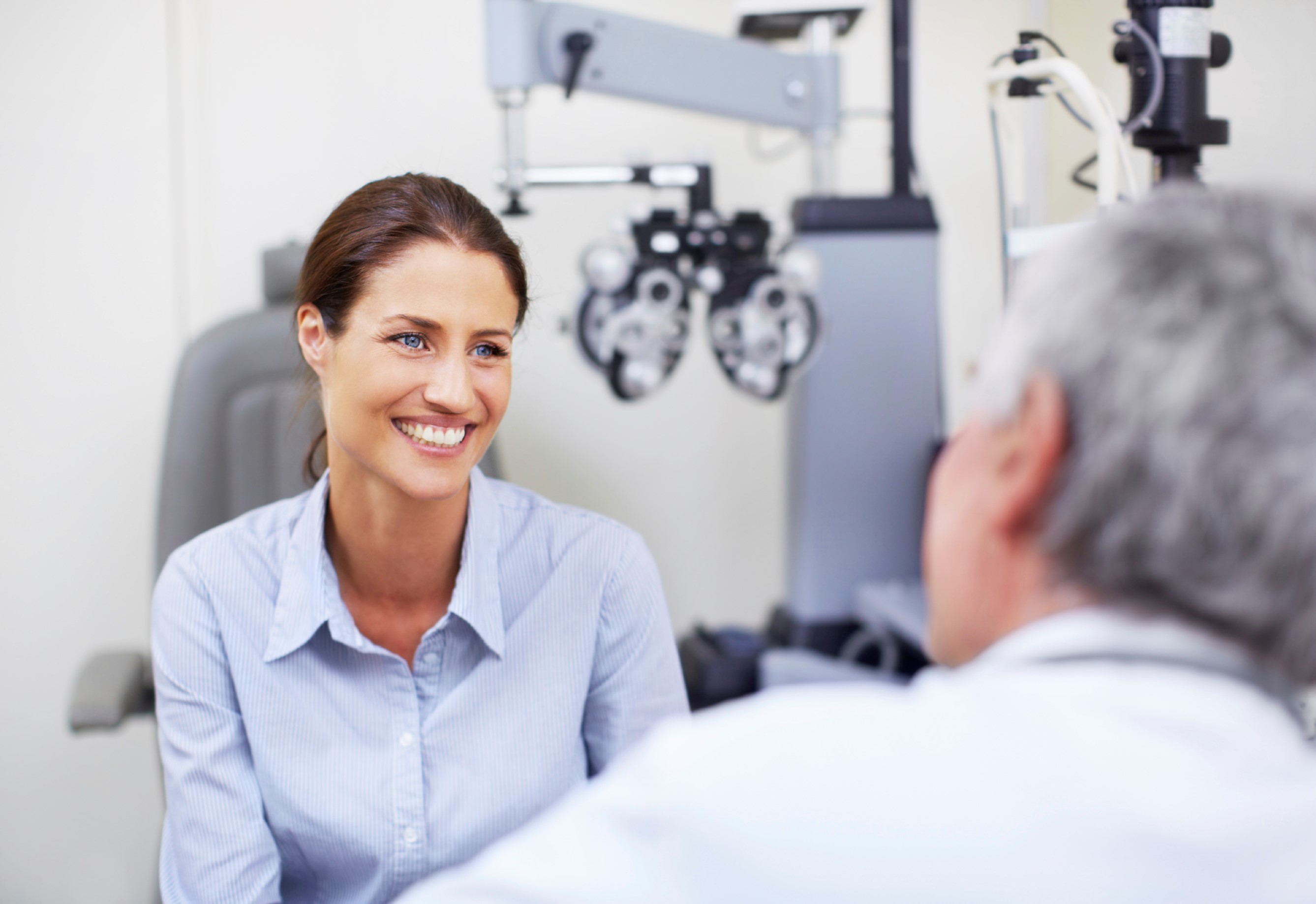 What You Need to know about Macular Degeneration
