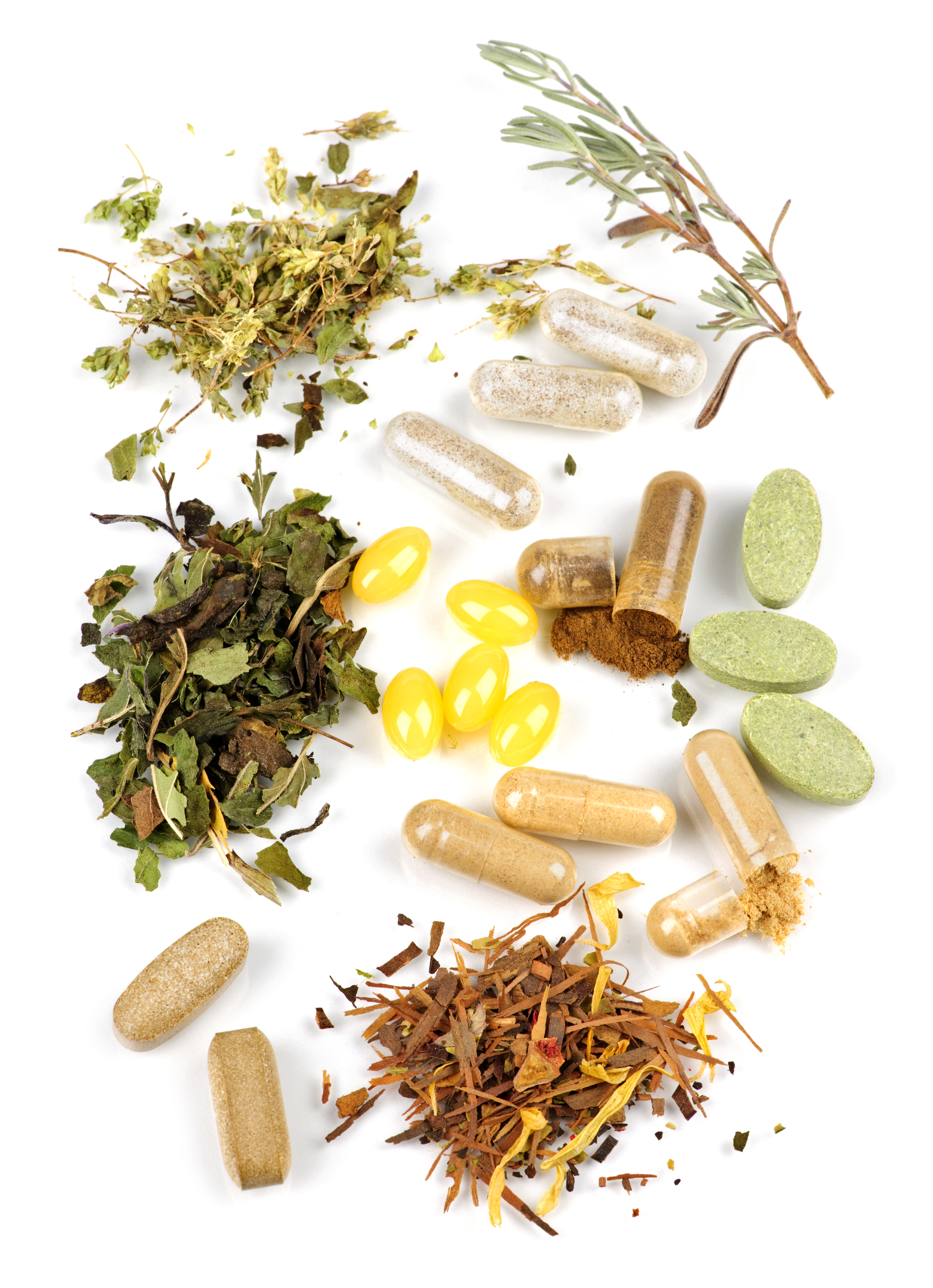 Important Anti-Aging Nutrients For All Ages