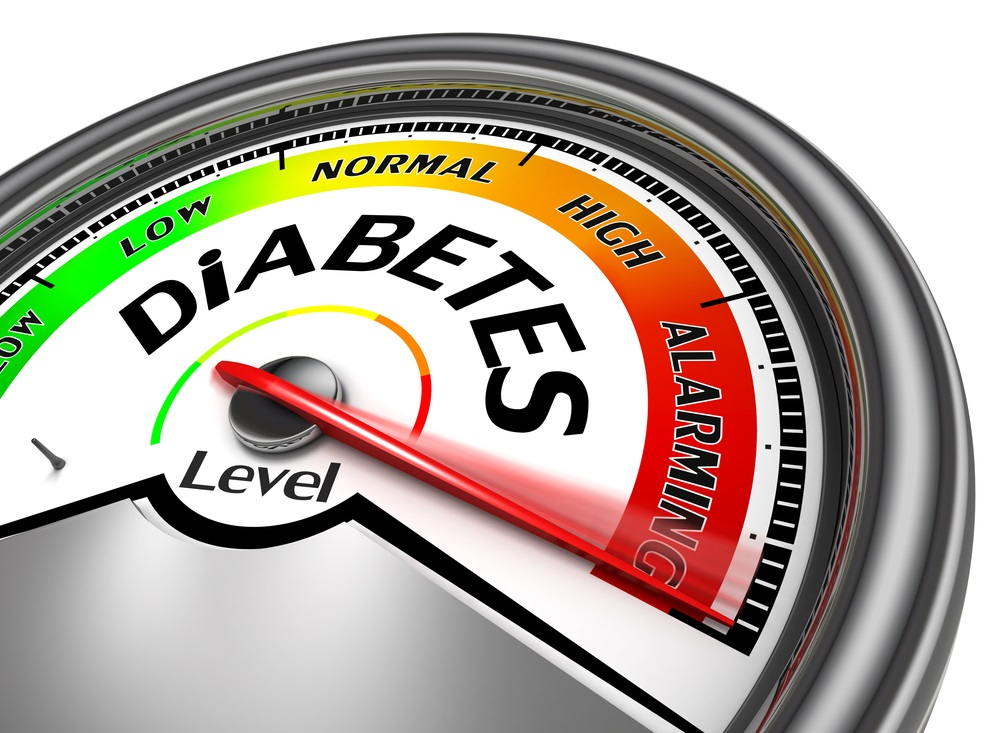 Diabetes Risk and A Sedentary Lifestyle
