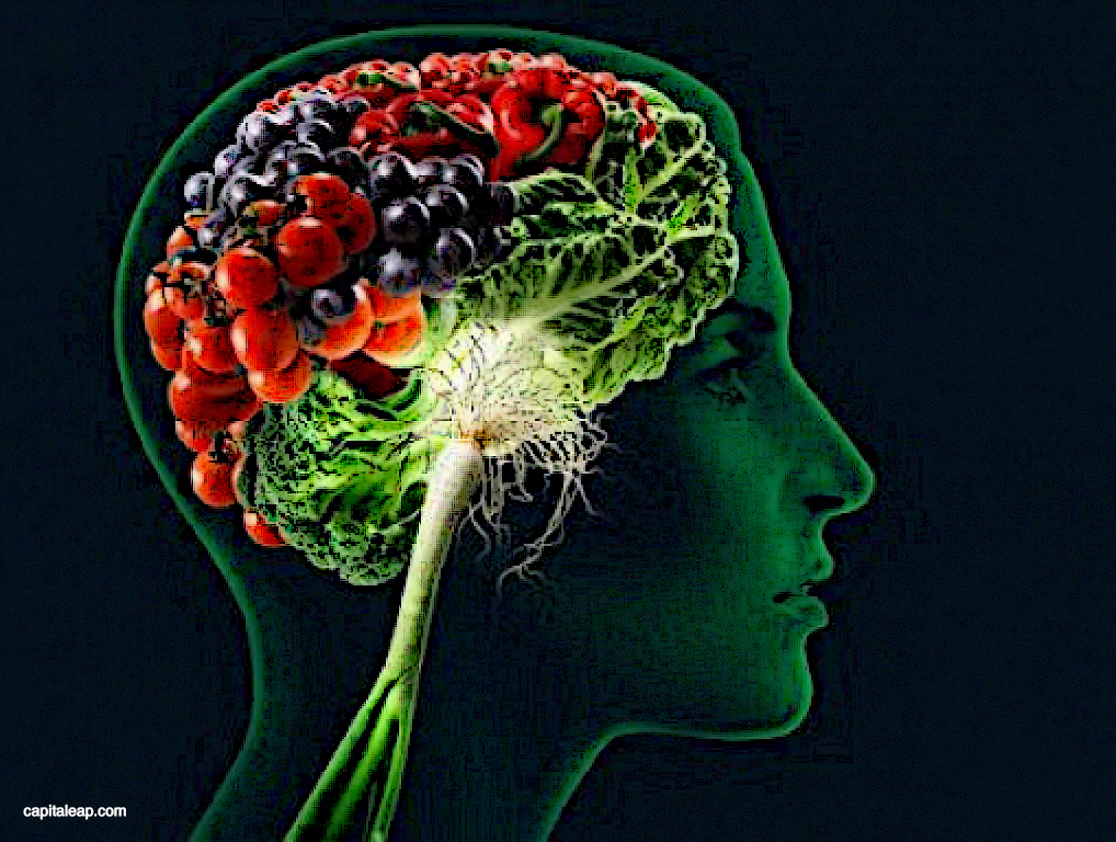 New Study: Nutrition and Mental Health