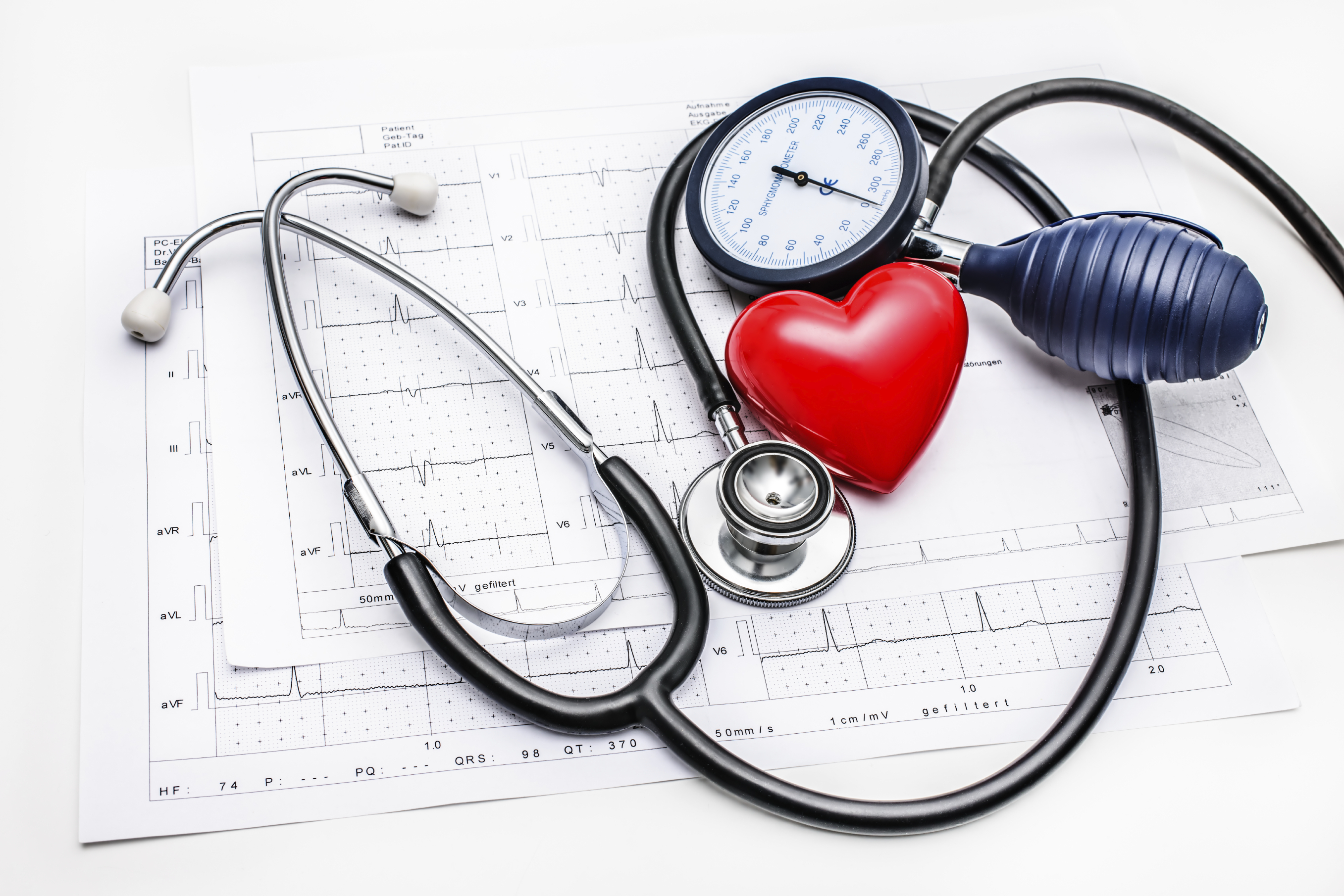 Potassium and Magnesium: Precious Minerals for Healthy Blood Pressure