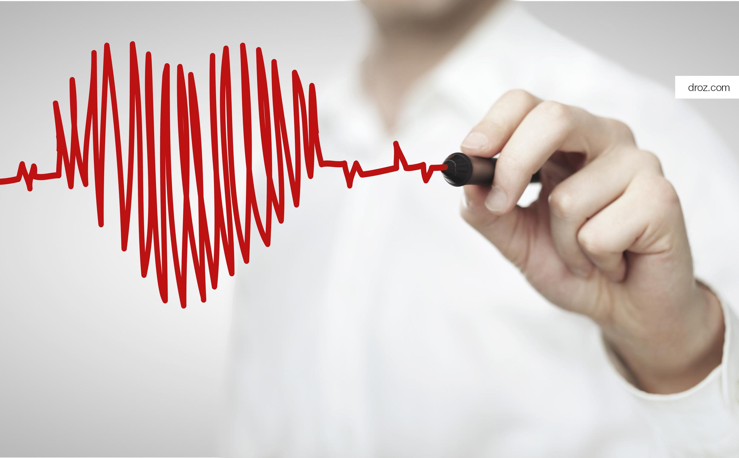 New Study: Vitamin D3 Improves Heart Function