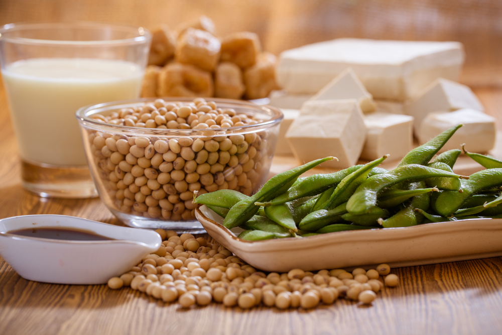 New Study: Soy Isoflavones Beneficial for Women with PCOS