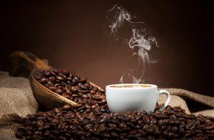 coffee, benefits of coffee, polyphenols