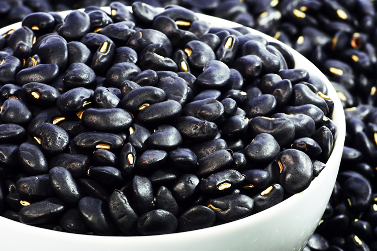 Black-Pigmented Superfoods: A Rainbow of Benefits By Nicole Crane, B.S, NTP