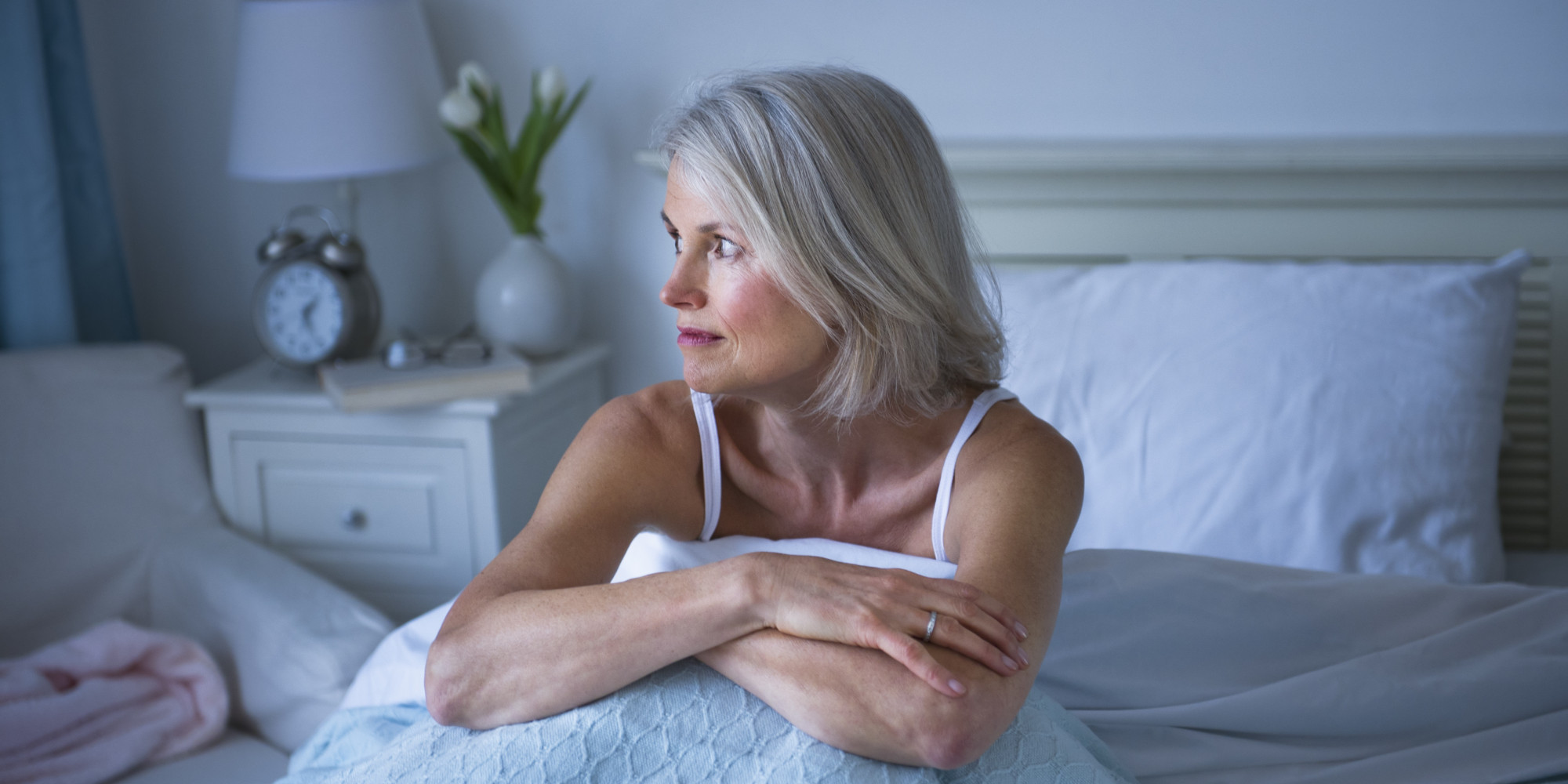 Your Quality of Sleep Declines As You Get Older