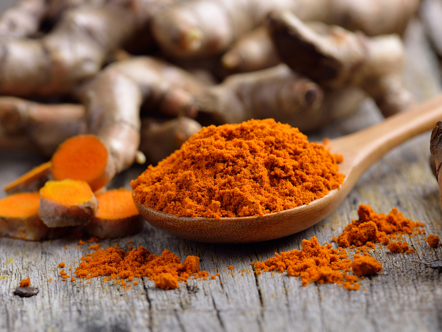 New Study says Turmeric (Curcumin) May Help Manage Diabetes