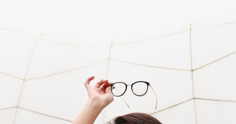 Children's Eye Health and Safety Month: Vision Screenings & Eye Exams