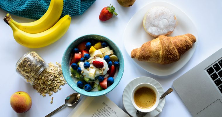 Eating a Good Breakfast Keeps Weight Gain Away
