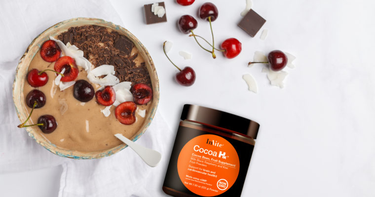 Cocoa Also Supports Your Gut, Not Just Your Brain