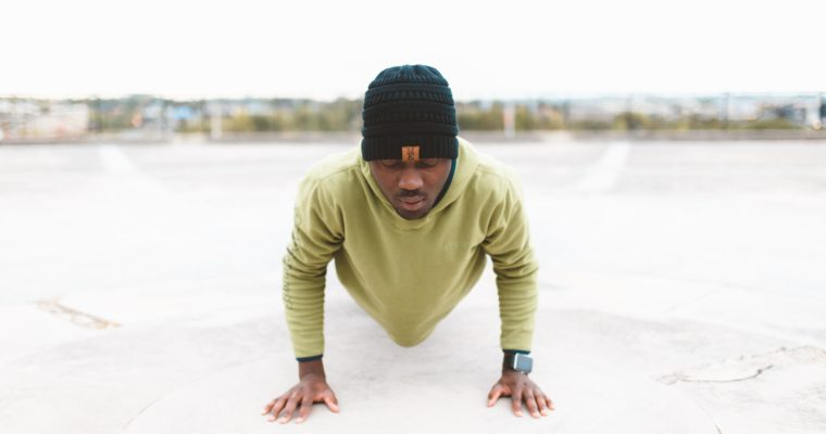 New Study: Just 1 Hour of Exercise Per Week Prevents Depression