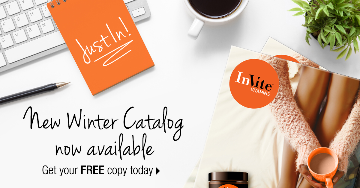 New Winter Catalog is Now Available!