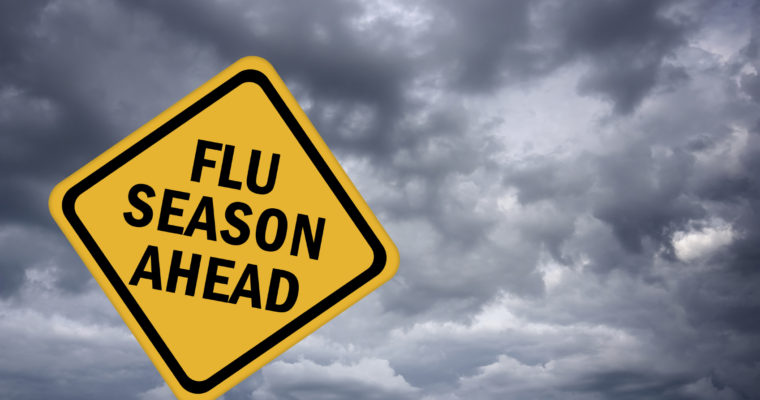 Flu Spotlight: What Jerry Hickey, R.Ph Wants You to Know