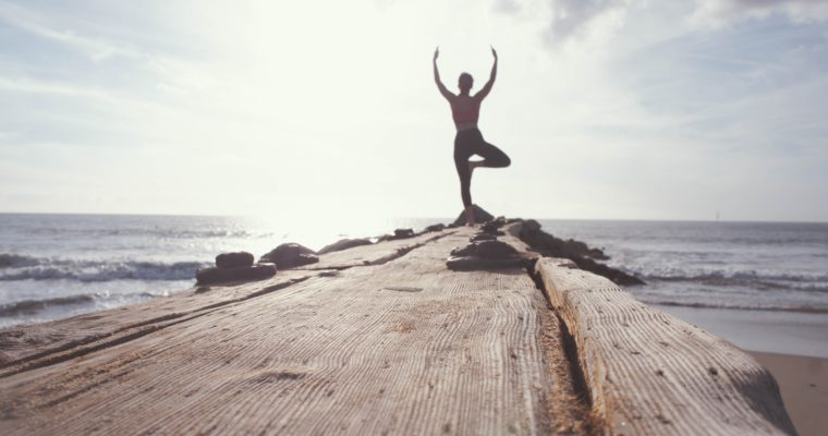Roll Out your Mats! Here are the Benefits of Yoga