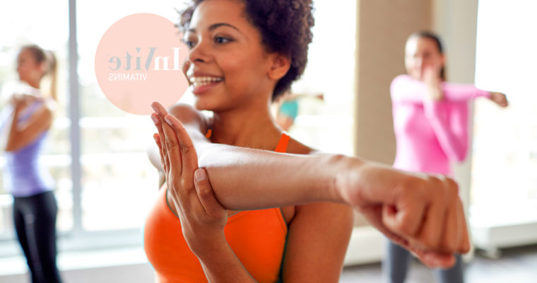 Ladies, Being Physically Fit Can Decrease Your Risk of Dementia