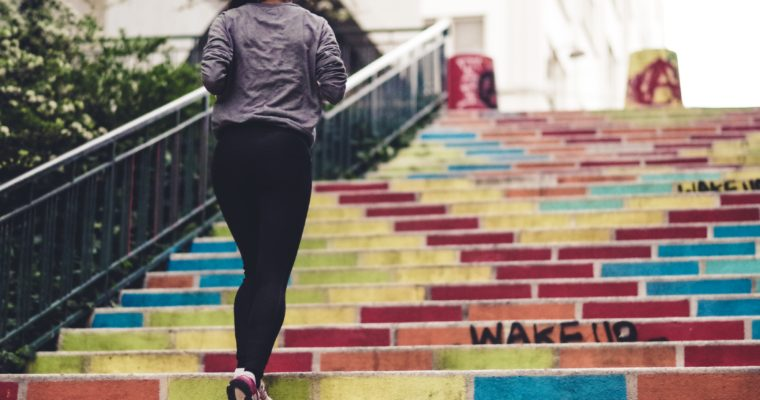 The 4 Tips You Need to Get Your Morning Workout Started