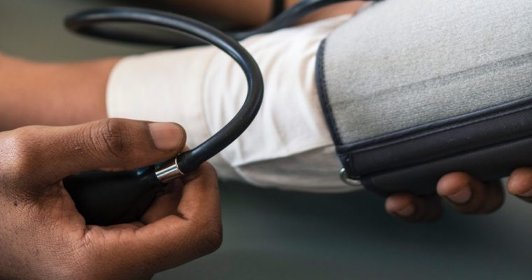 These Simple Mistake Could Be Giving You an Incorrect Blood Pressure Reading