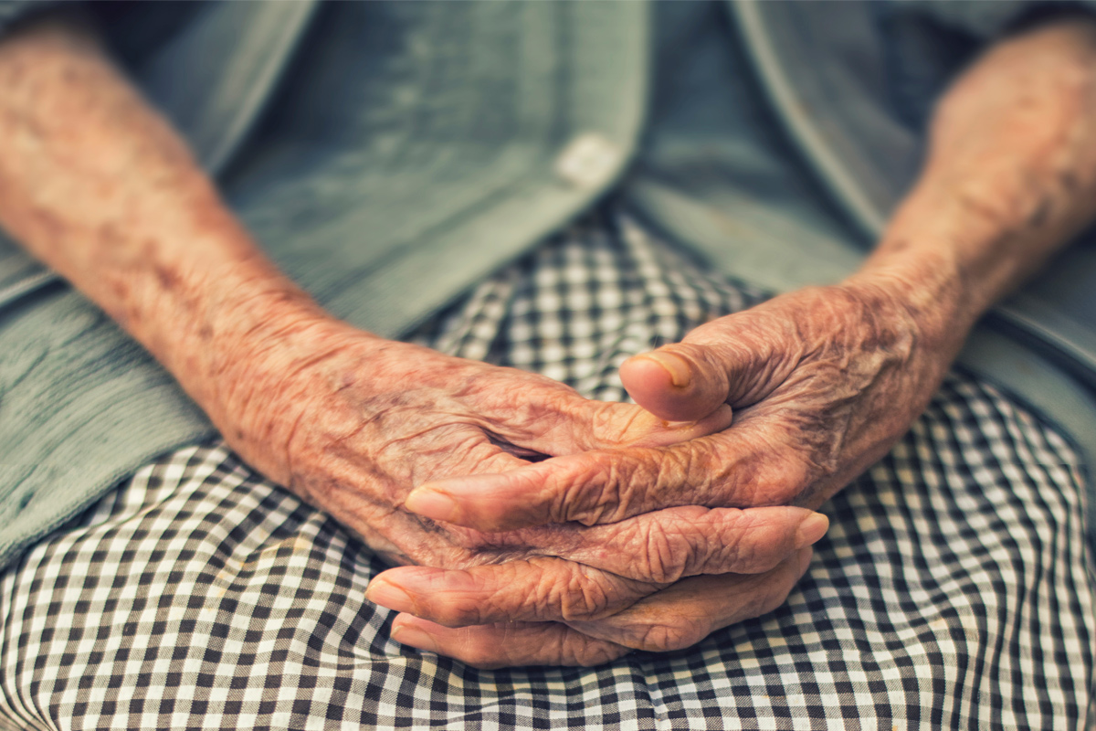 Could This Nutrient Be to Blame for Faster Aging?
