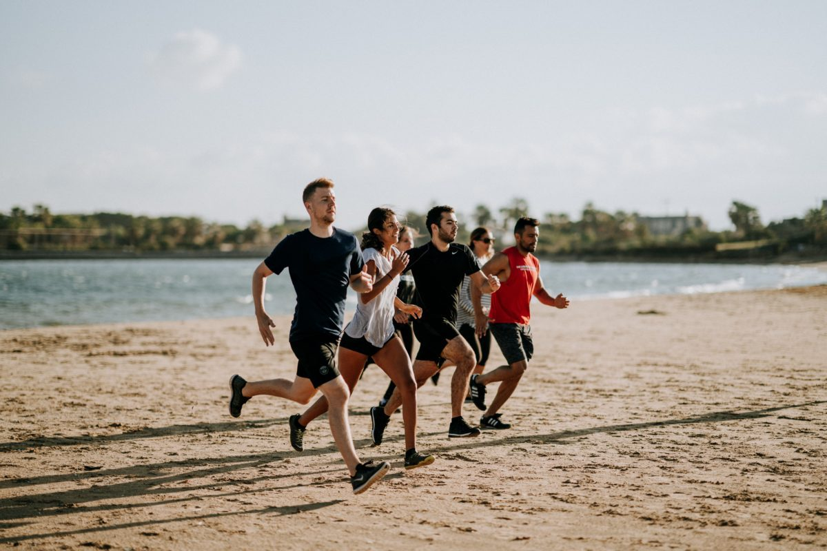 The Benefits of Running on National Running Day