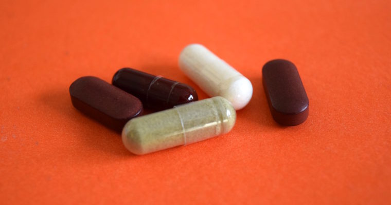 A Superior Multivitamin Boost Energy & Combat Nutrient Depletions
