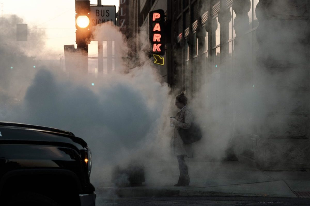 Could Air Pollution be Linked to Diabetes?