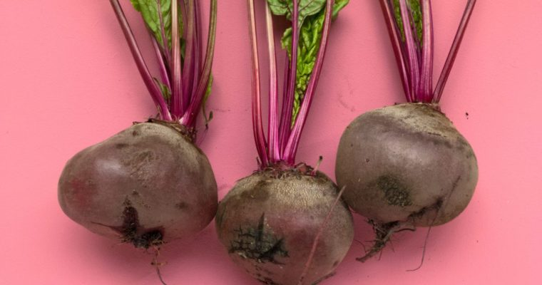 Listen to These Beets About this Popular Superfood