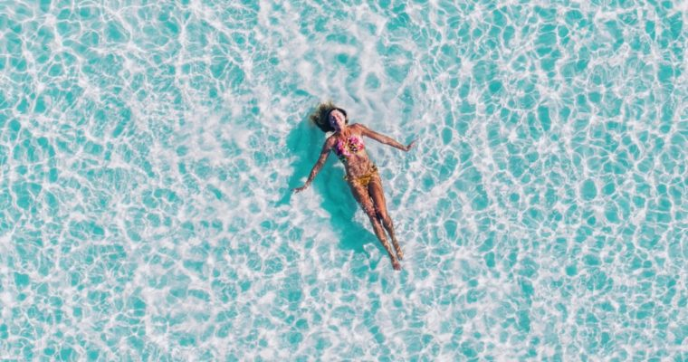 Feeling Stressed? 4 Easy Ways to Chill Out This Summer