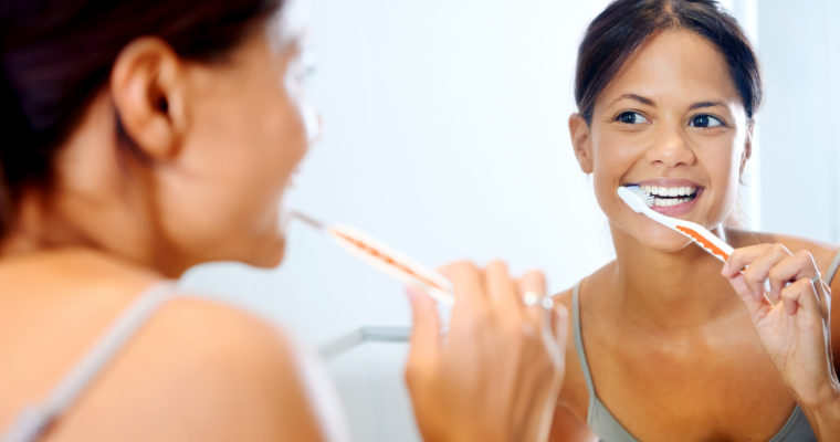 Could Poor Oral Health Harm Your Lungs?