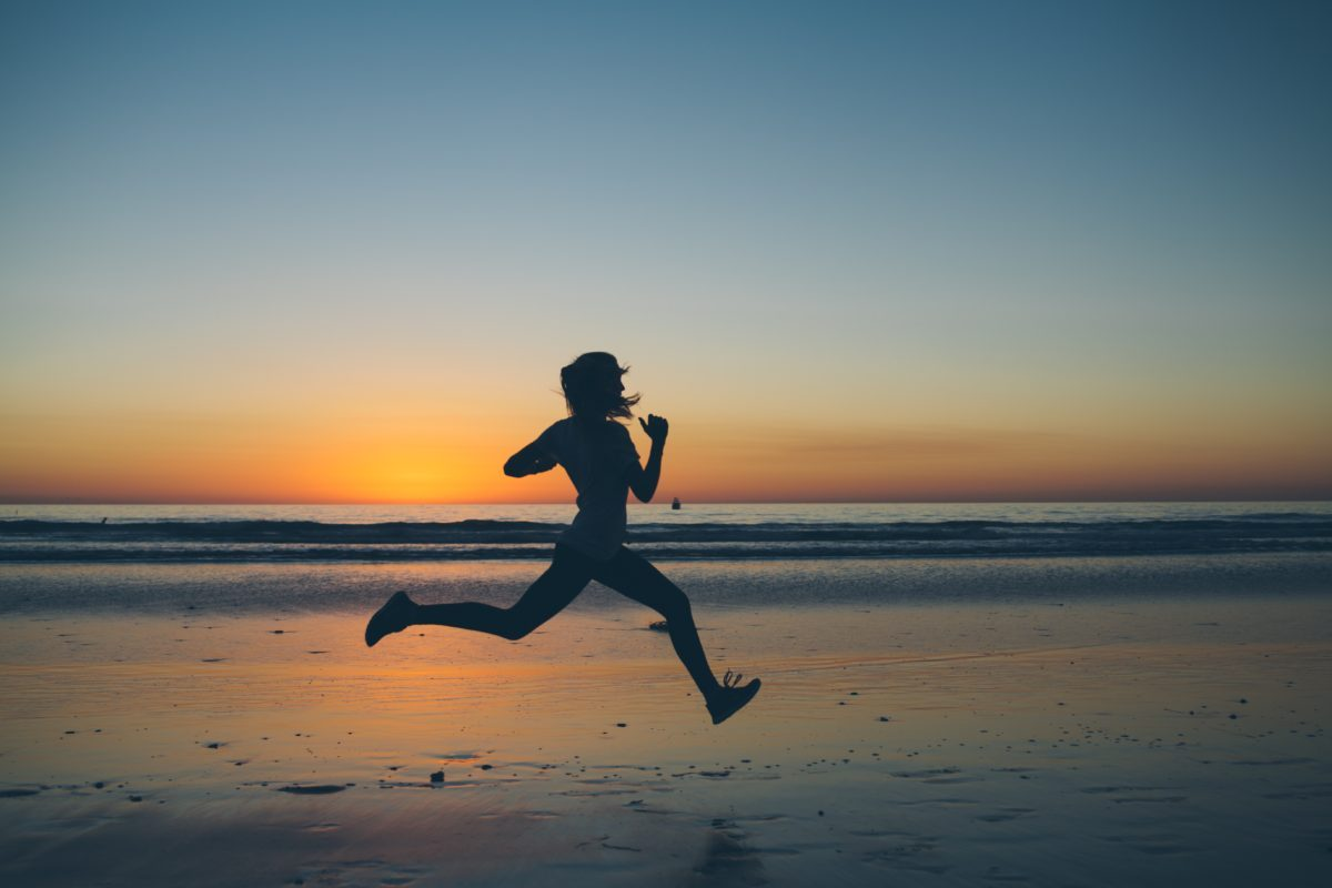 Four Simple Ways to Boost Your Energy