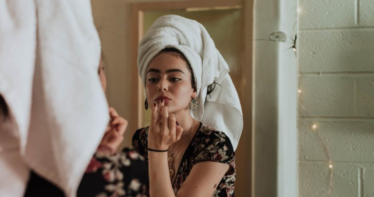 Skin Care Spotlight: Can Intense Stress Trigger A Breakout?