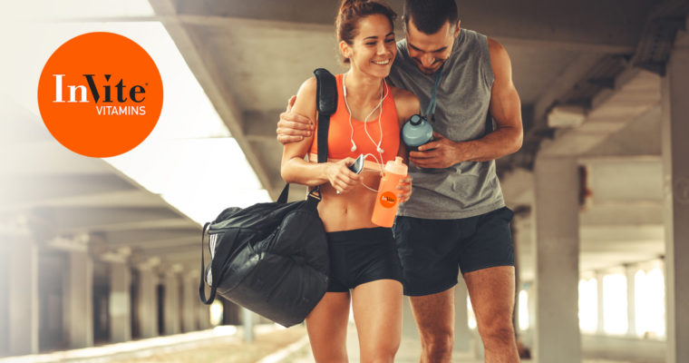 Your Hydration Strategy While Working Out